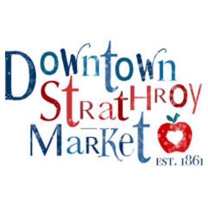 Strathroy Downtown Market