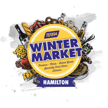 Hamilton Terra Market