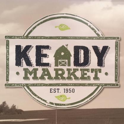 Keady Livestock Market
