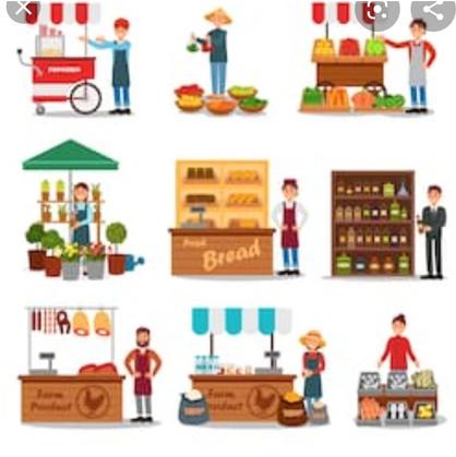 Seaforth Community Market