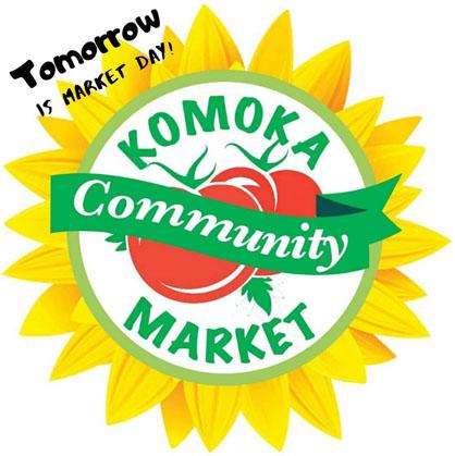 Komoka Community Market